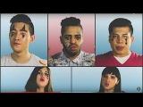 Soap  Cry Baby  Pity Party - Melanie Martinez Medley (A Cappella) - Backtrack
