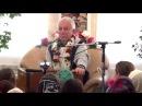 Чайтанья Чандра Чаран Дас Важная лекция 1 июня 2017 Гуру крипа Омск