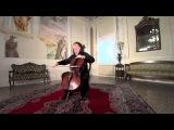 J.S. BACH ARIOSO dalla Cantata 156  LUCA PACCAGNELLA cello  Castello  Arqua