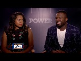 50 Cent Speaks On The Possibility Of A