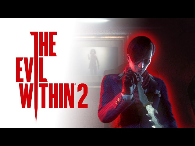 The Evil Within 2   The Twisted, Deadly Photographer