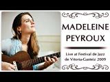 Madeleine Peyroux - Festival de Jazz de Vitoria-Gasteiz 2009
