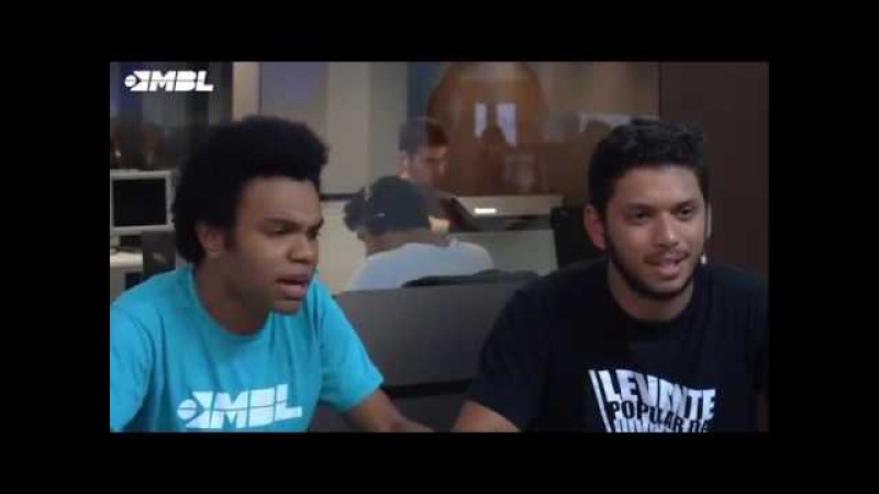 Massacre em debate entre jovens negros do MBL X LPJ