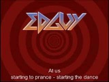Edguy - Judas at the Opera (Feat. Michael Kiske)