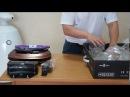 Видеообзор робота-пылесоса iClebo Omega