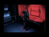 Mass Effect 2 UHD Legion Dances and Does the Robot 2K Ultimate Quality