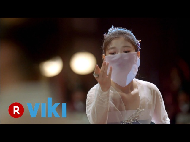 Moonlight Drawn by Clouds - EP 4 | Kim Yoo Jung's Emotional Dance