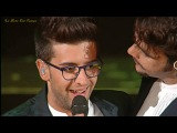 IL Volo - Surrender (Torna A Surriento) Live 2015