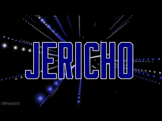 |WVU| Chris Jericho Titantron