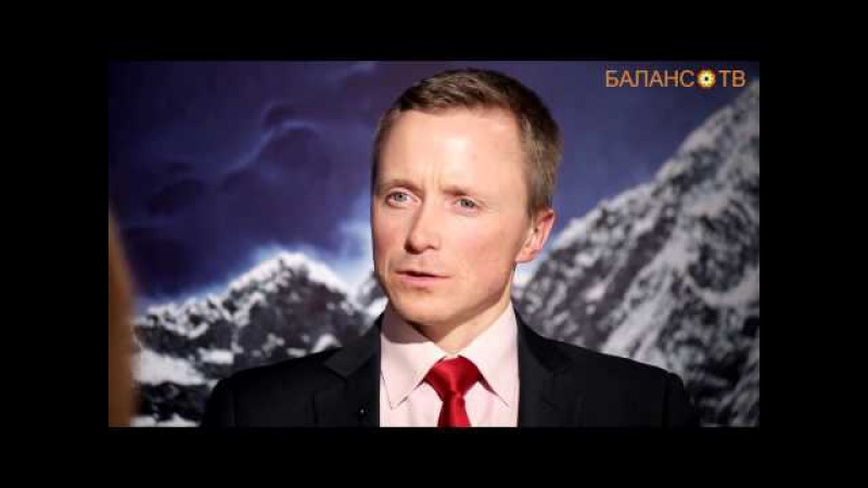 А. Усанин. Российская национальная идея - Здоровый гомеостаз мира
