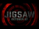 JIGSAW (2017) Logo with Movement for the Movie ?? [SawHorror]