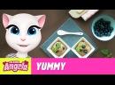 Talking Angela Easy Vegan Chocolate Mousse Yummy Recipe