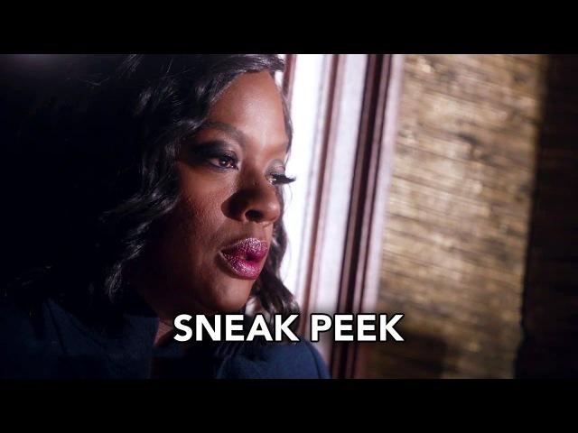 3x01 Sneak Peek 2 — «Теперь мы хорошие люди»