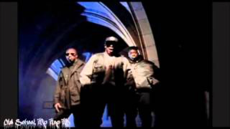 Run DMC Feat Pete Rock CL Smooth - Down With The King [Official Video HD]
