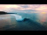 Bali by Drone Gilli islands &amp Lombok