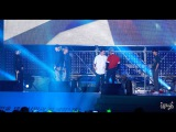 4K 170912 B.A.P - Thats My Jam @ Daejeon Love Blue Music Concert  by