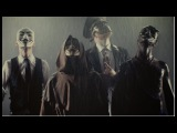ART AGAINST AGONY - Coffee For The Queen (official video) www.pitcam.tv