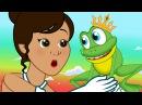 Der Froschkönig oder der eiserne Heinrich Gute Nacht Geschichte | Märchen für Kinder auf Deutsch
