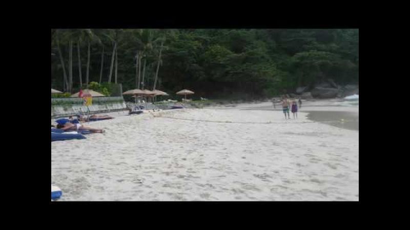 Карон Ной.Karon Noi пляж Пхукета
