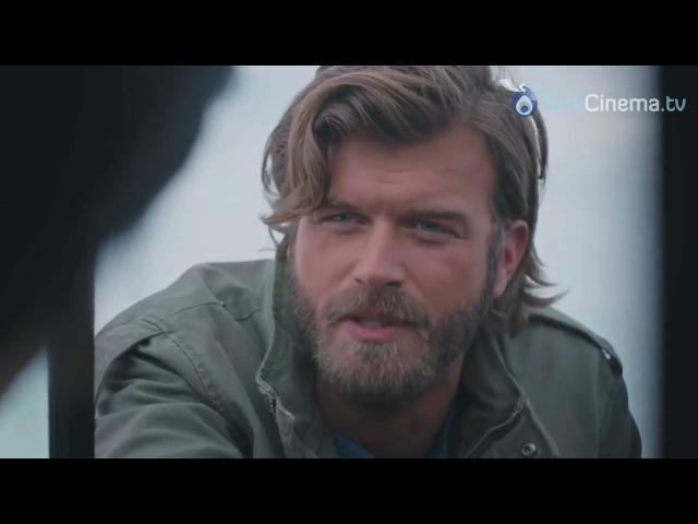 Отважный и красавица - трейлер турецкого сериала на русском языке