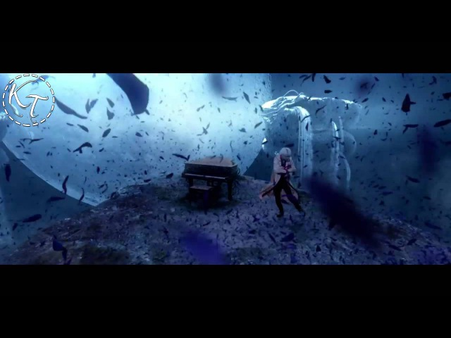 Taemin (SHINee) - Goodbye (Sayonara Hitori Korean Ver) [Hangul RUS SUB]