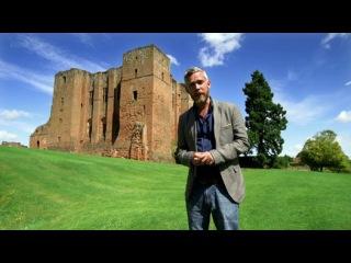Замки. История укреплений Британии 3 серия из 3. Защита королевства / Castles. Britain's Fortified History (2014) HD - Видео Dailymotion