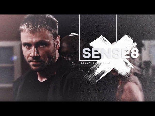 Sense8   Восьмое чувство