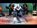Tango Poema Sergey Kurkatov and Yulia Burenicheva with Solo Tango Orquesta Tipica 2016
