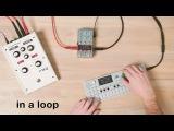 #032 Chasebliss Audio Tonal Recall Teenage Engineering OP-1 Moog MF-103