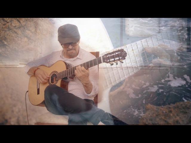 OCEANS Hillsong instrumental cover MALIN