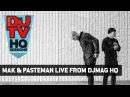 Mak Pasteman's 60 minute house set from DJ Mag HQ