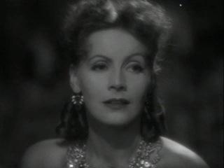 Дама с камелиями (1936) фильм