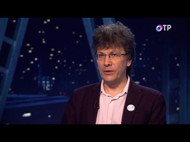11 сент. 2017 г. А. Марков: Увеличение продолжительности жизни - совсем не самоцель эволюции