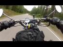 Мотопутешествие Выходные в Финляндии на мотоцикле HONDA CL400 HONDA CB400SS