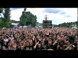 Elvenking - Neverending Nights (Live at Masters Of Rock Festival 2013)
