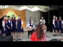ЇХАЛИ КОЗАКИ Кавер версія пісні гурту ТІНЬ СОНЦЯ Зразковий вокальний ансамбль