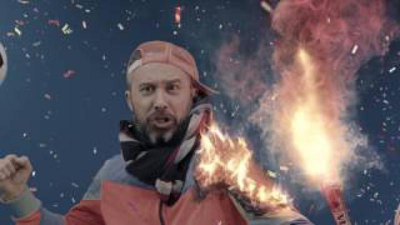 5'NIZZA - САМОЛЁТ (Official Music Video)