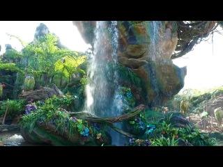 First look at Disney World's Pandora -- The World of Avatar | ABC News