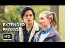 "Riverdale 1x06 Extended Promo ""Faster, Pussycats! Kill! Kill"" (HD) Season 1 Episode 6 Extended Promo"
