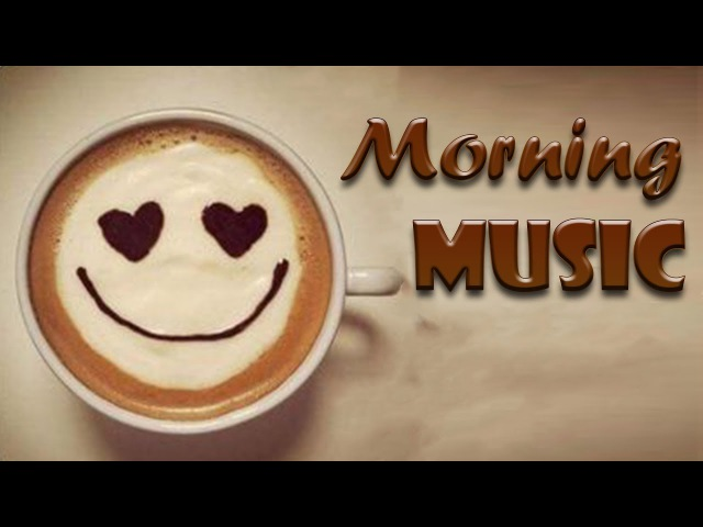 HAPPY Coffee Music - Relaxing Morning Jazz Bossa Nova - The Best SUMMER Music