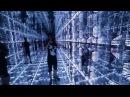 Infinity V2 Tiles of virtual space Teaser 1