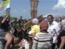 Русский Крест в Феодосии