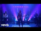 Tame Impala - LoveParanoia (Live on The Tonight Show Starring Jimmy Fallon)