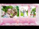 Самый лучший день.Наша Свадьба 15.06.17