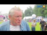 Олег Гаркуша: о молодых музыкантах, прическе и планах