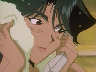 [AniDub] Golden Boy | Золотой парень OVA [06] [MTV]