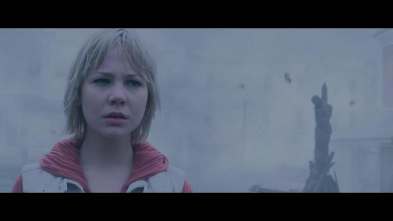 Сайлент Хилл 2 Silent Hill Revelation 3D (2012) ВDRiр 720р