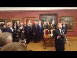 31 МАЯ 2017 ГОДА   20-ЛЕТИЕ КАРТИННОЙ ГАЛЕРЕИ А.М. ШИЛОВА