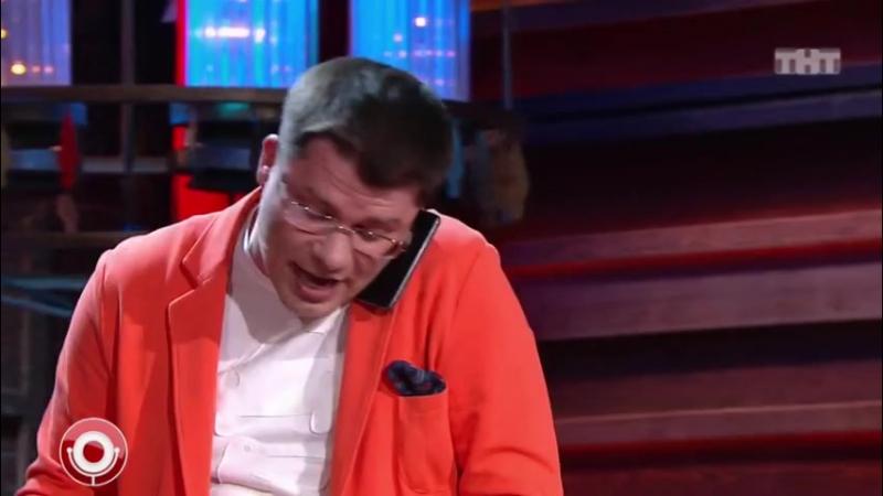 Харламов и Батурдинов - Списание щебня