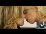 Горячие лезбиянки лесби лижутся целуются. Hot lesbians girls kissing. Мой видео